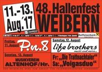 Hallenfest Weibern@Freiwillige Feuerwehr