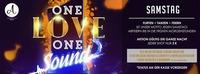 ONE Love ONE Sound - Summer Edition!@A-Danceclub