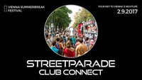 Streetparade am Vienna Summerbreak Festival@Kaktus Bar