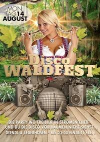 Waldfest mit den besten Hits der 90er@Johnnys - The Castle of Emotions