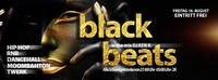 Black beats@Excalibur