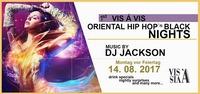 ORIENTAL  HIP HOP  LATIN @Vis A Vis