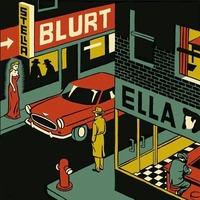 Blurt (UK)@Chelsea Musicplace