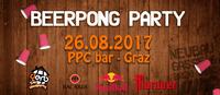 Die BeerPong - Party ©by Derb - Die Hausparty@P.P.C.