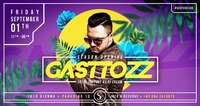 Gasttozz x Season Opening x 01/09/17@Scotch Club