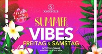 Summer Vibes • Scotch Lounge@Scotch Club