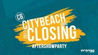 Citybeach Closing Aftershowparty (VERSCHOBEN)@Orange