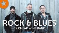 Livemusikfrühstück: Rock and Blues@Republic