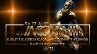 INSOMNIA- live with DJ ORLANDO (WIEN) and more #BLVCK MUSIC@Riverside