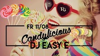 CANDYLICIOUS #sweet Desire@Riverside
