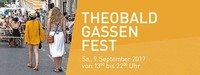 Theobald-Gassen-Fest@Mon Ami