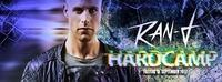 Hardcamp // RAN-D@Excalibur