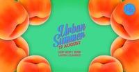 Urban Summer - 19.08.2017@lutz - der club