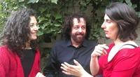 Elias & The Yiddish Maidels@ZWE