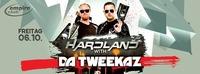 Hardland with Da Tweekaz / empire