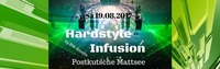 Hardstyle Infusion