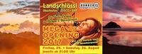 Opening Landschlössl 2017