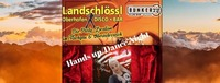 Natalja Infernale - Hands Up/Dance Night@Disco Landschlössl