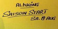 Almkönig - Saisonstart@Almkönig
