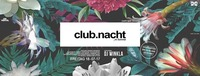 Club Nacht im Sommer w/ DJ Winkla@Orange