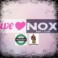 We love NOX@Escalera Club