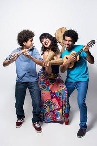 Encanta Brasil@Fania Live