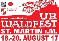 Urwaldfest 2017@Urwaldfest
