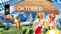 Oktoberfest Donnerstag@Evers