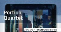 Portico Quartet (UK) • Wien@Grelle Forelle