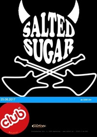 Salted Sugar LIVE@Cafeti Club