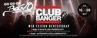 CLUB Banger@Baby'O