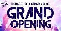 Grand Opening Weekend@Kino-Stadl