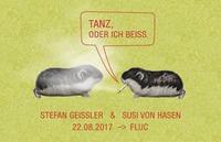 Djs Stefan Geissler & Susi Von Hasen@Fluc / Fluc Wanne