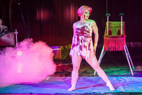 Freaky Circus Horrorshow in Wels@XXXLutz Wels/West