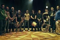 Youngblood Brass Band - presented by The Nova Jazz & Blues Night@WUK