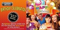 Birthday Celebration!@Partymaus