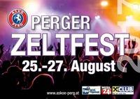 Perger Zeltfest - Samstag@ASKÖ Perg