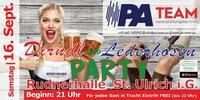 Dirndl & Lederhosen Party@Rudnerhalle St.Ulrich/GreitH