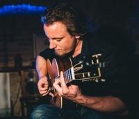 Markus Schlesinger - Fingerstyle Acoustic Guitar@Ortenburgerkeller - Schloß Porcia