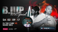 B.Hip Special 50 : 50 - House Vs. RnB@REMEMBAR