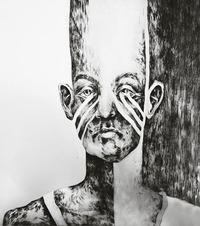 Vernissage / Linda Partaj / Malerei und Grafik@KV Röda