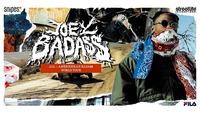 Joey Badass @Arena, Wien@Arena Wien