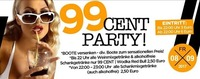 99 CENT Party!@Bollwerk