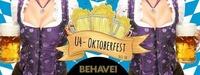 U4 Oktoberfest by Behave!@U4