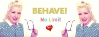 Behave! No Limit - 90's Love@U4