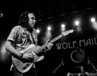 Wolf Mail Trio@Reigen