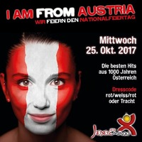 I am from Austria@Jedermann
