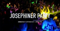Josephiner Party@Excalibur