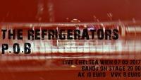 The Refrigerators + P.O.B@Chelsea Musicplace