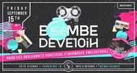 Bombe Devedesetih x WeLove90ies x 15/09/17@Scotch Club